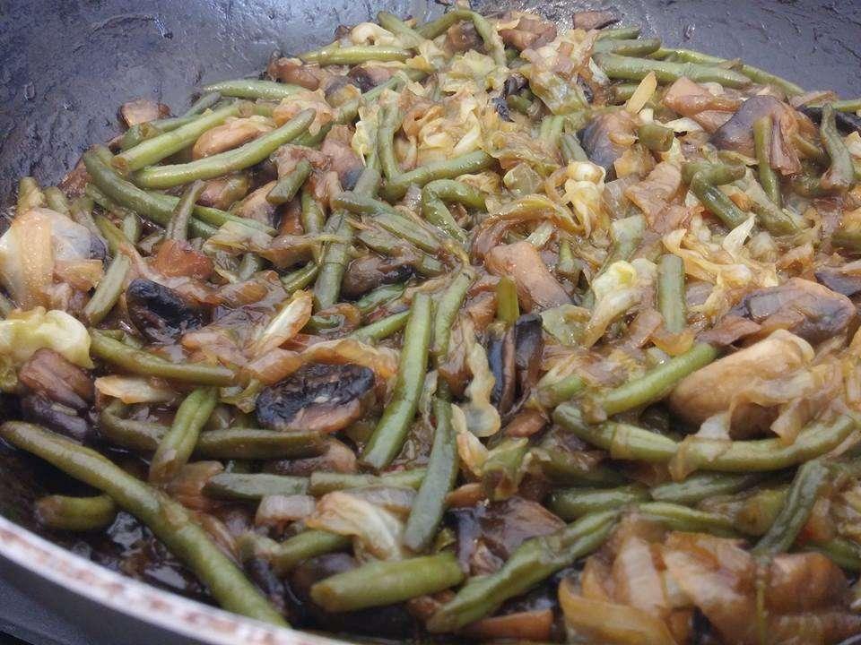 מתכון מנצח לירקות מוקפצים בניחוח אסייתי מופלא